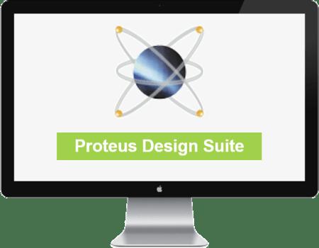Proteus PCB