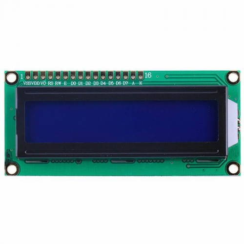 LCD 16*2 online Buy India