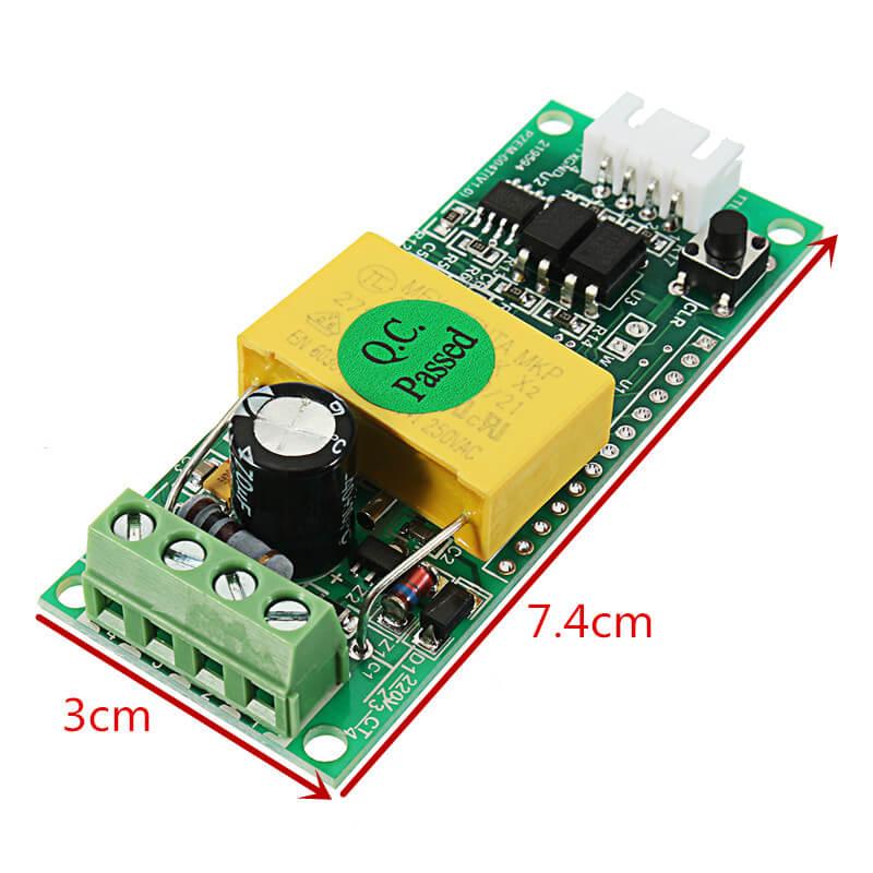 pzem-004t arduino