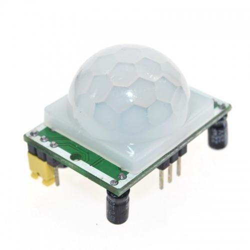 HC-SR501 Adjust IR Pyroelectric
