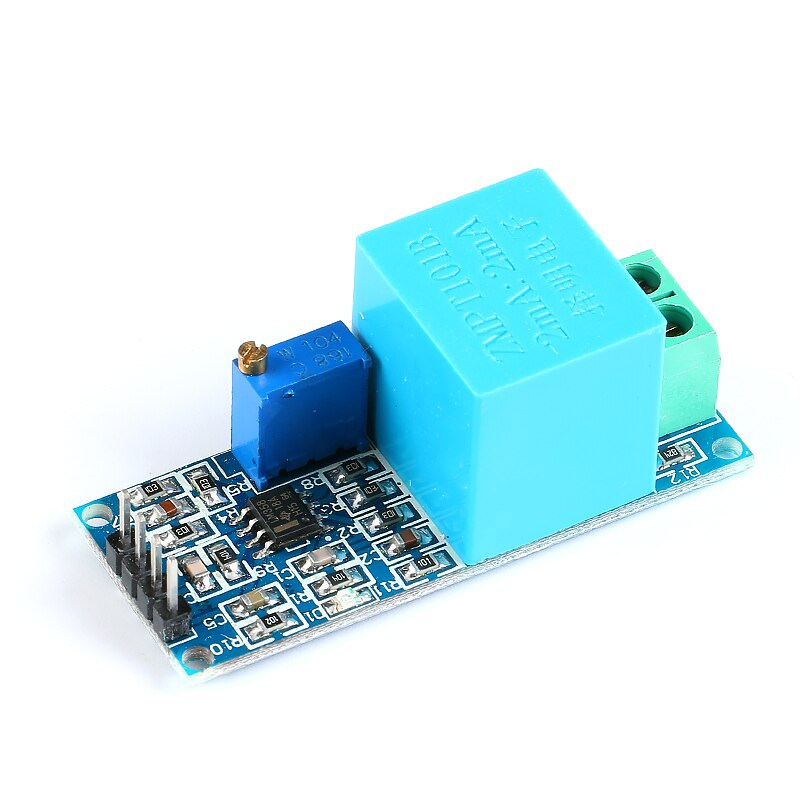 ZMPT101B | Best Small Size AC Voltage Sensor 1