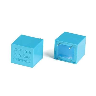 ZMPT101B-arduino