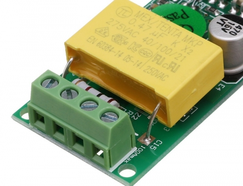 Learn everything about PZEM-004T V3.0 Module
