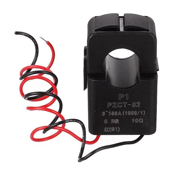PZEM-004T split core current transformer