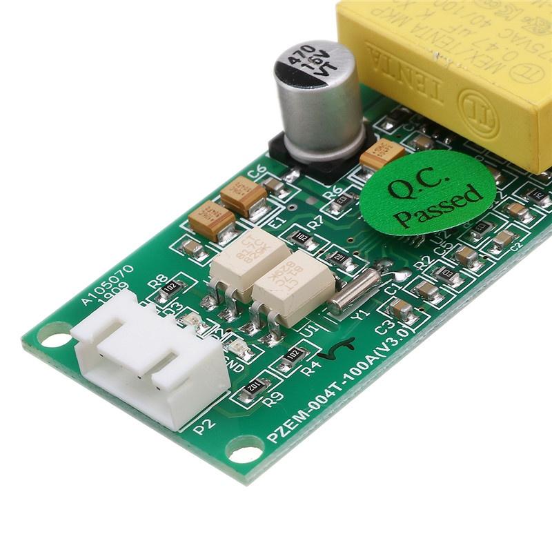 PZEM-004T V3 0 Module   DIY Energy Meter Using Arduino
