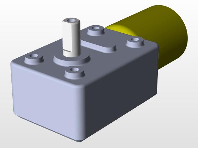 JGY-370-3d-cad-Model