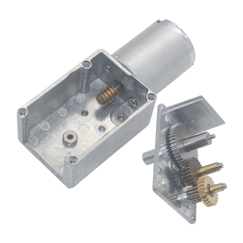 Jgy-370-gearbox