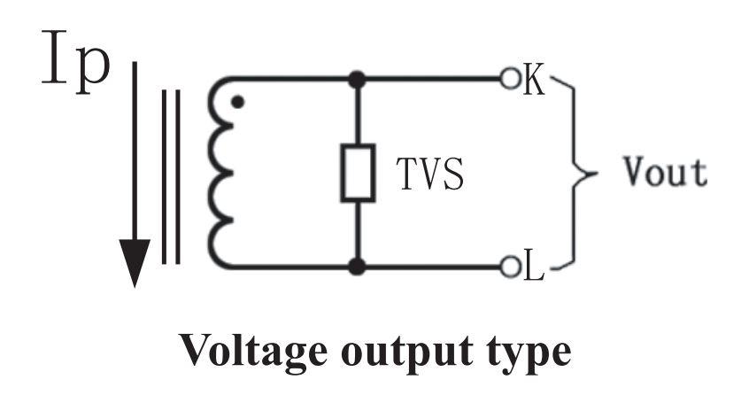 SCT-013-000 Split Core Current Transformer, 100A, 50A, 30A 1