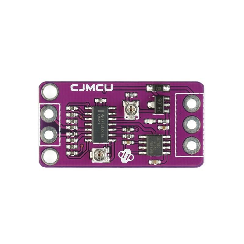 CJMCU-3247-Current to Voltage Converter