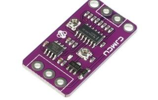 CJMCU-3247-I-to-V-converter