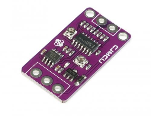 CJMCU-3247 | Current to Voltage Converter Module | 0-4mA / 20mA to 0-24V