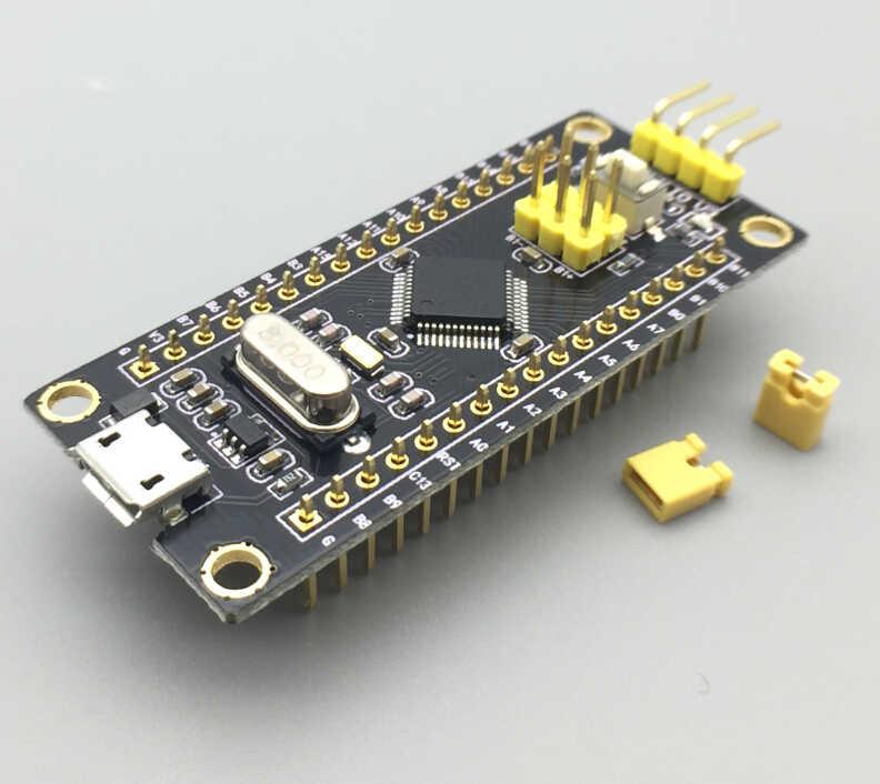 STM32 Black Pill | Arduino Programming | Specifications