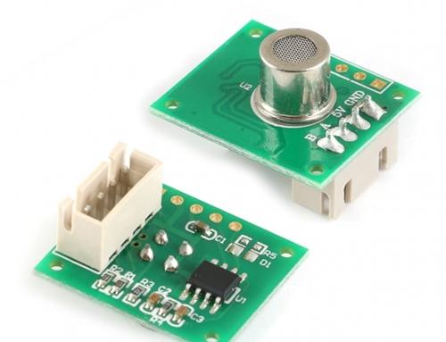 ZP13 Smoke Detector module | Smoke Sensor For Arduino