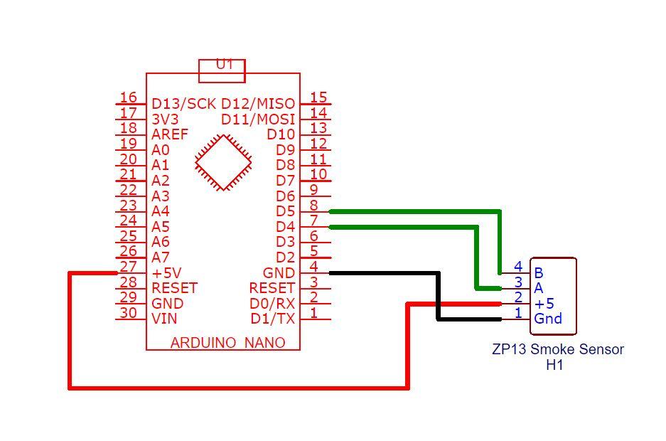 ZP13-Arduino