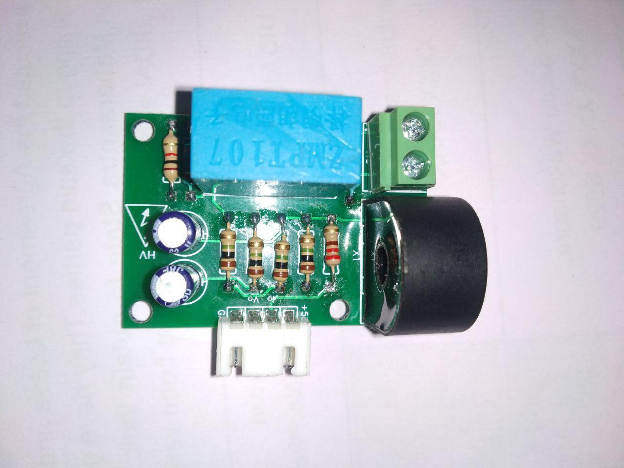 smart energy meter reading