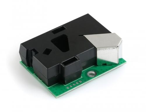 LASER Dust Sensor ZPH02 | Dust Particle Sensor | Arduino Code