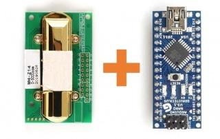 mhz14a pwm circuit schematic