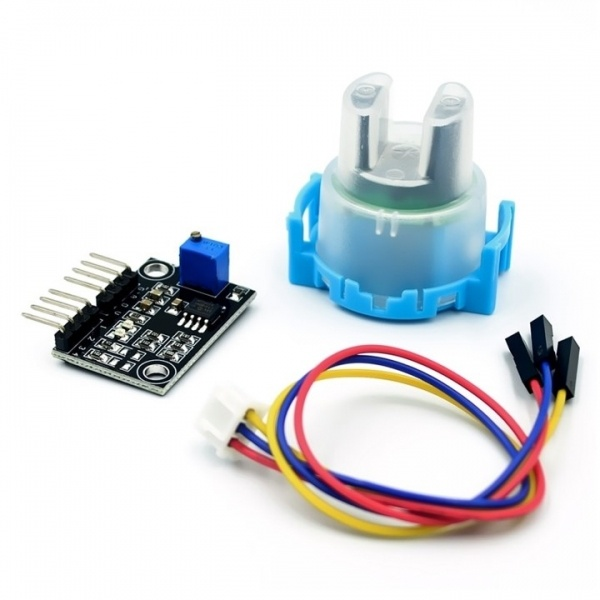 TS-300B Arduino Turbidity Sensor