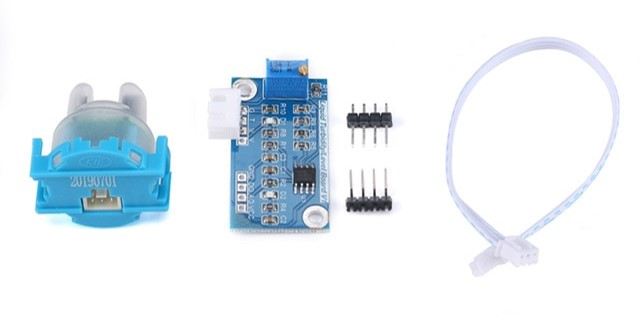 TS-300B | High Quality Arduino Turbidity Sensor 1